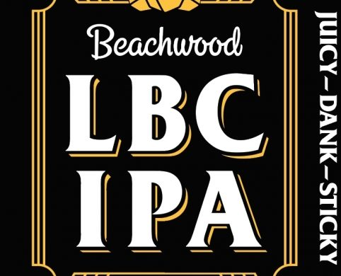 ビーチウッド LBC IPA