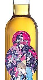 秩父ウイスキー祭りボトル ブレンデッドモルトスコッチ 13年 53.2%
